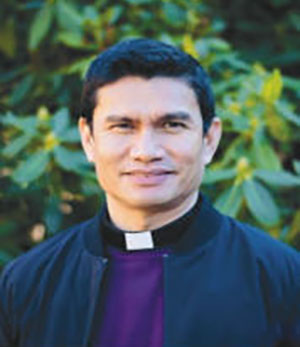 Fr. Randy Guarino